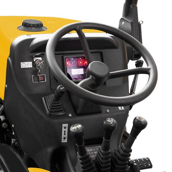 Tractor ERA oferta financiación Pasquali