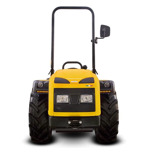Frontal del tractor PASQUALI Mars 7.75-7.85-7.95 AR