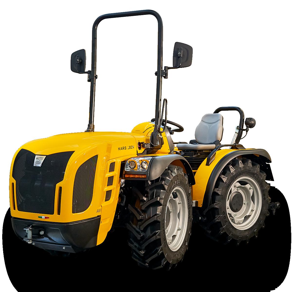 Pasquali Tractor Bomba de Freno Remolque